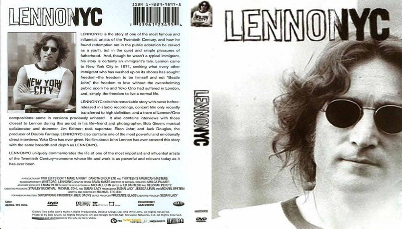 LennoNYC film