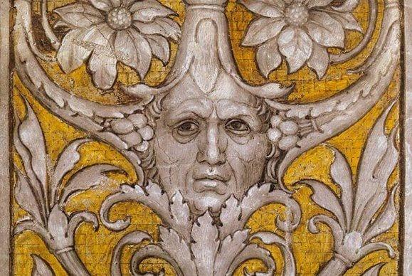 Riapre la camera degli sposi del mantegna mam e for Mantegna camera degli sposi