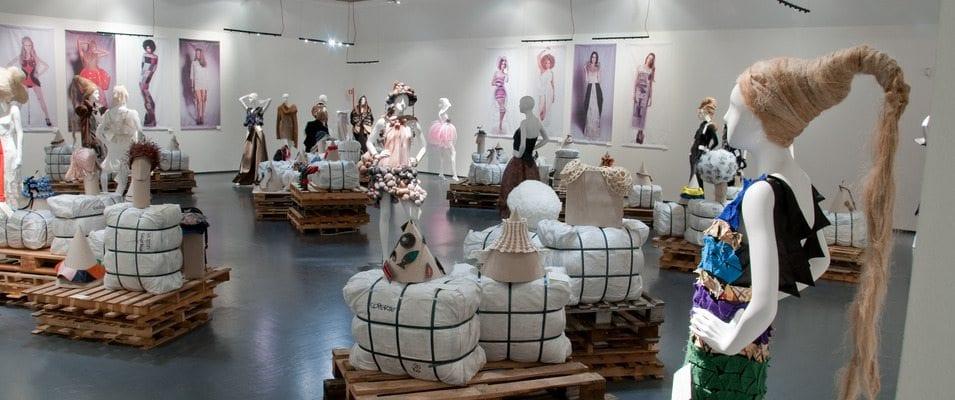 Reportage sulle scuole di moda di milano afol moda l for Scuola di moda milano costi