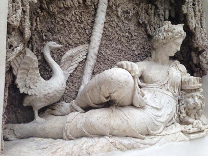 Le Quattro Fontane tornano a splendere per Roma