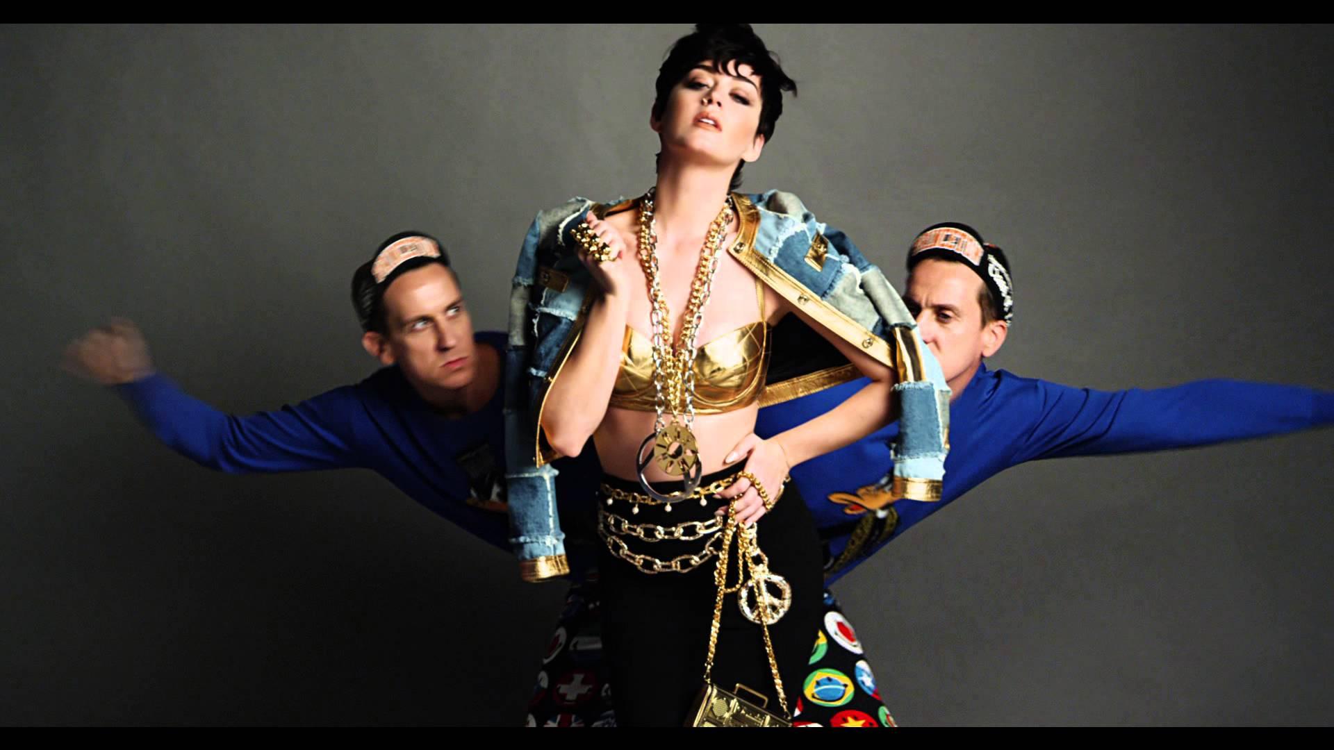 Katy Perry nuovo volto Moschino!