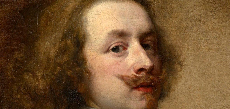 Van Dyck, Antoon (o Anthony)