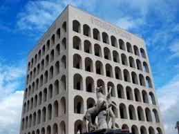 IL NUOVO QUARTIER GENERALE DI FENDI, IL PALAZZO DELLA CIVILTÀ ITALIANA ALL'EUR