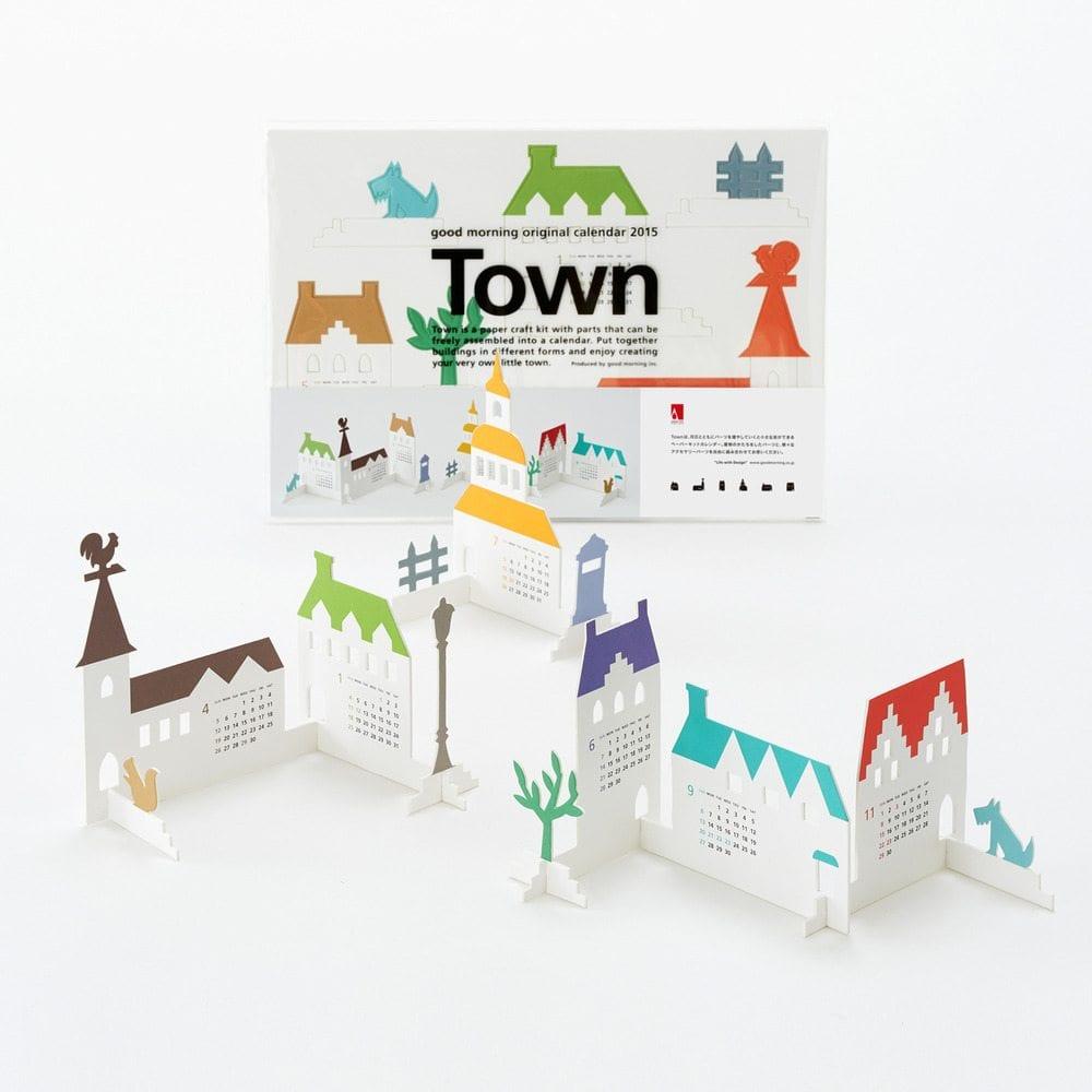 Calendar Design Competition : Design chi vince e perde nel mondo mam