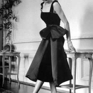 Dior: 1946年新风尚系列