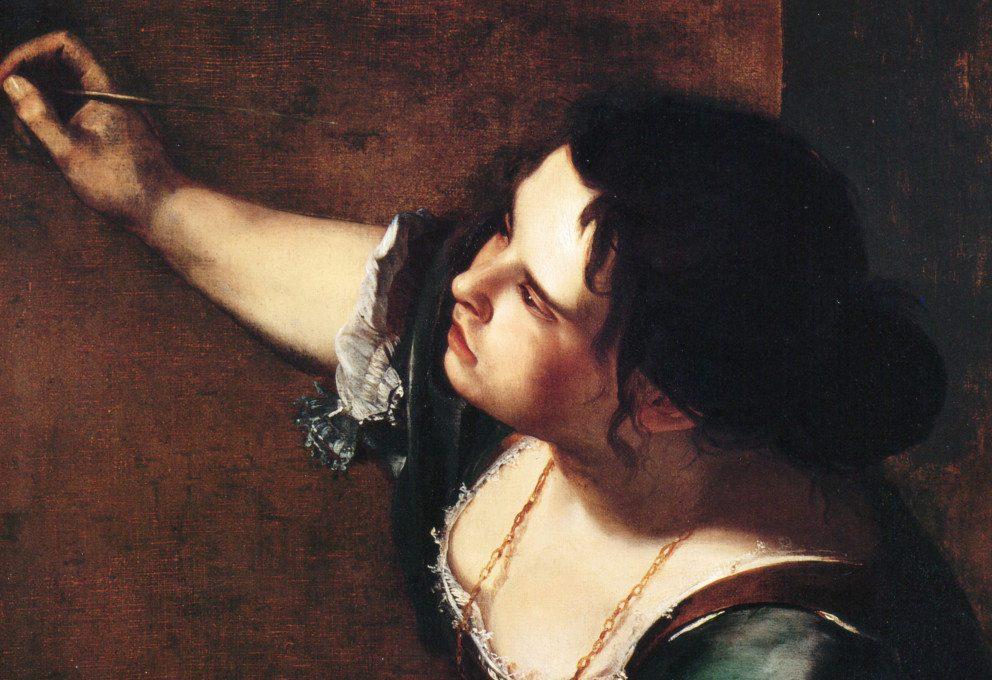 Artemisia Gentileschiiconadella lotta delle donne sui diritti