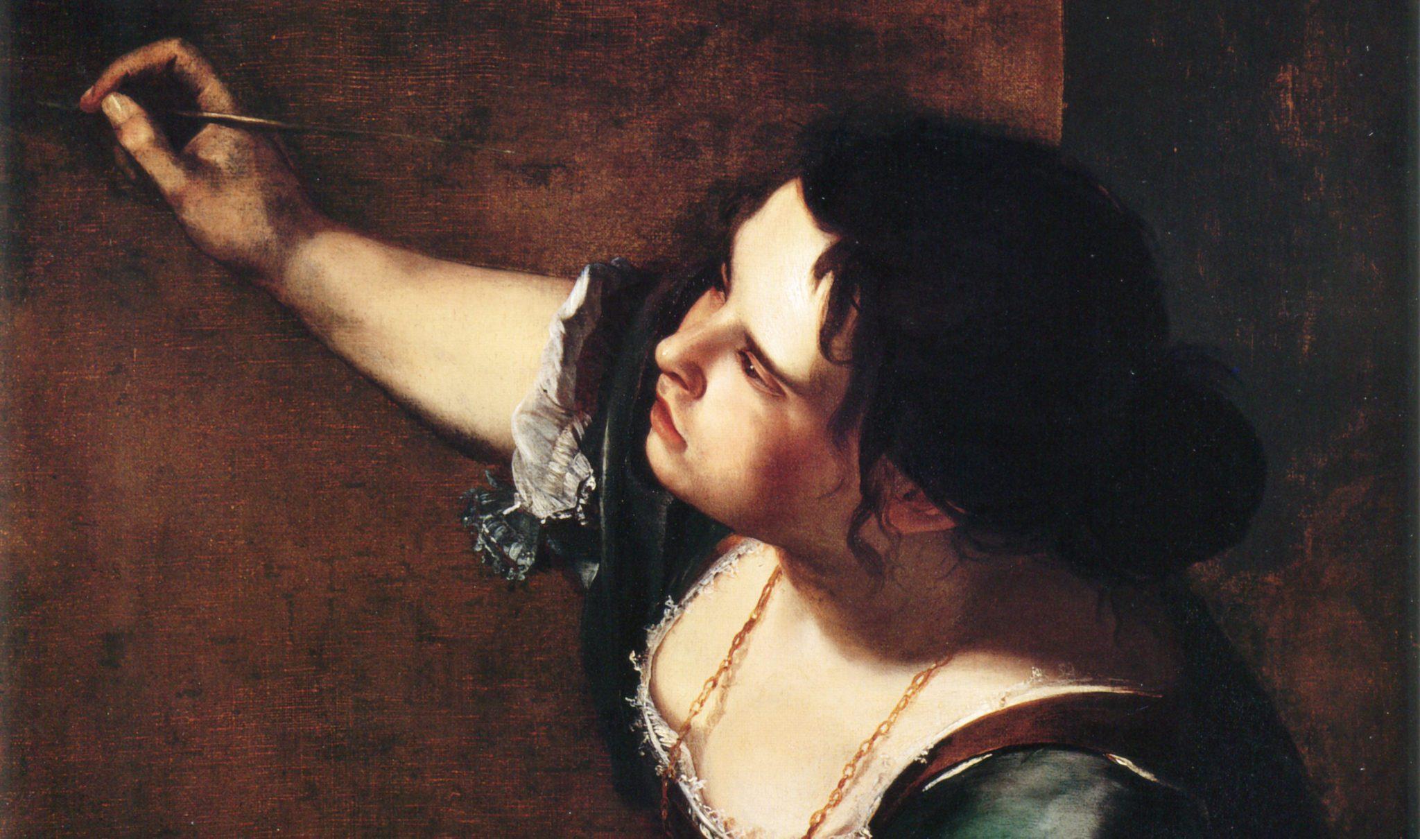 artemisia gentileschi pittrice