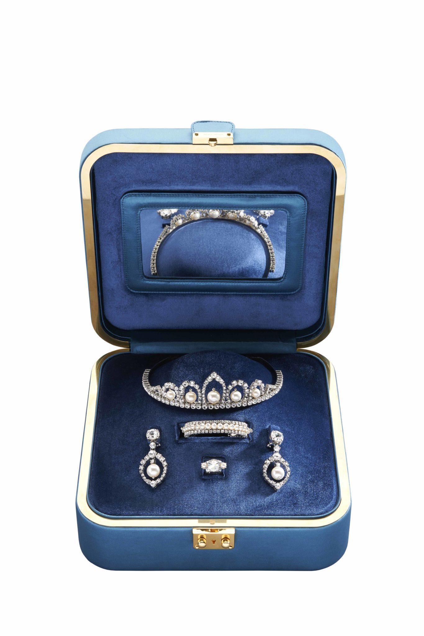 Opulenza Design S Jewelry