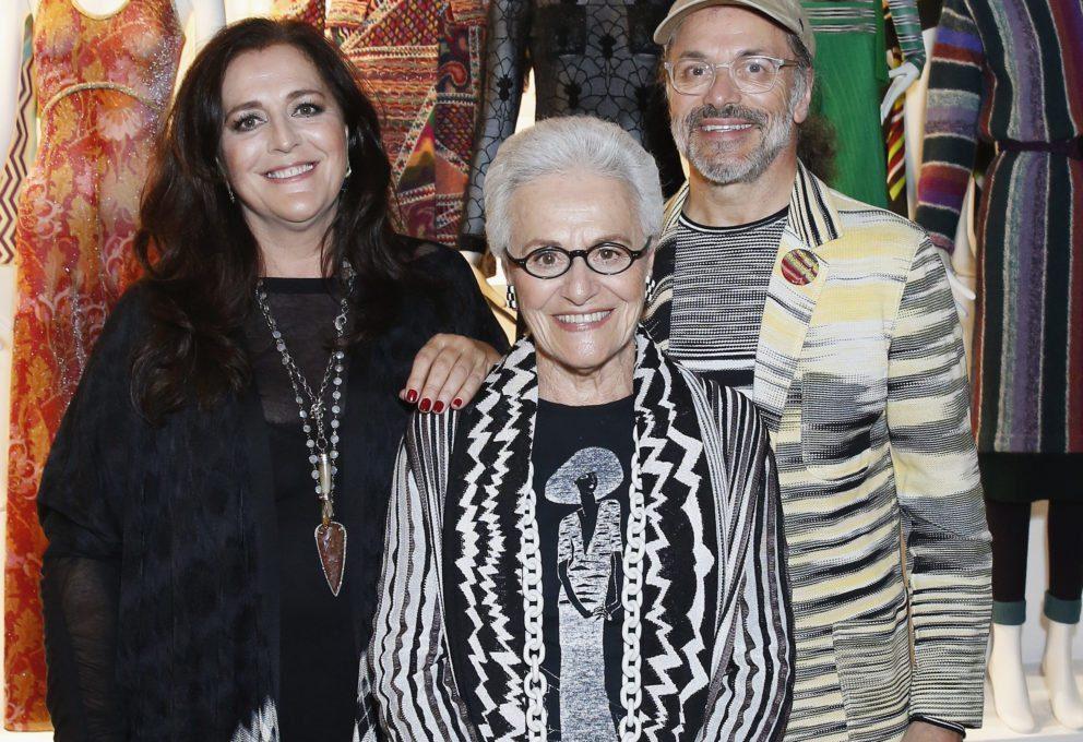 Missoni Art Colour, The Fashion and Textile Museum