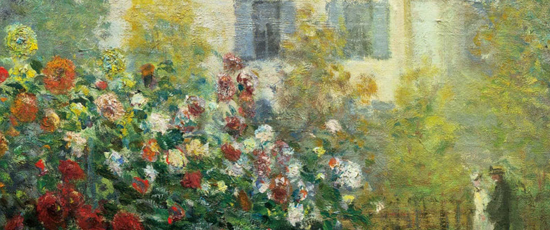 da monet a matisse opere d 39 arte al cinema mam e ForDa Matisse A Monet