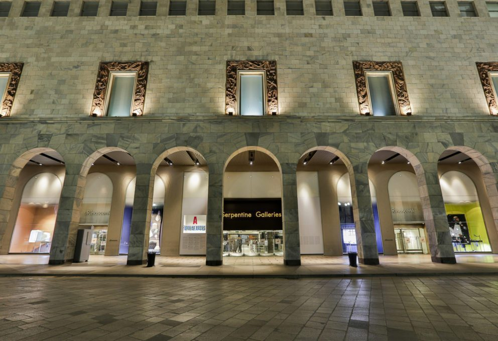 Rinascente milano the best department store in the world for Nespresso rinascente milano