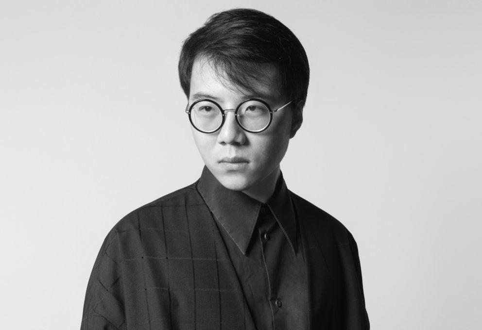 Miaoran, lo stilista emergente scelto da Giorgio Armani