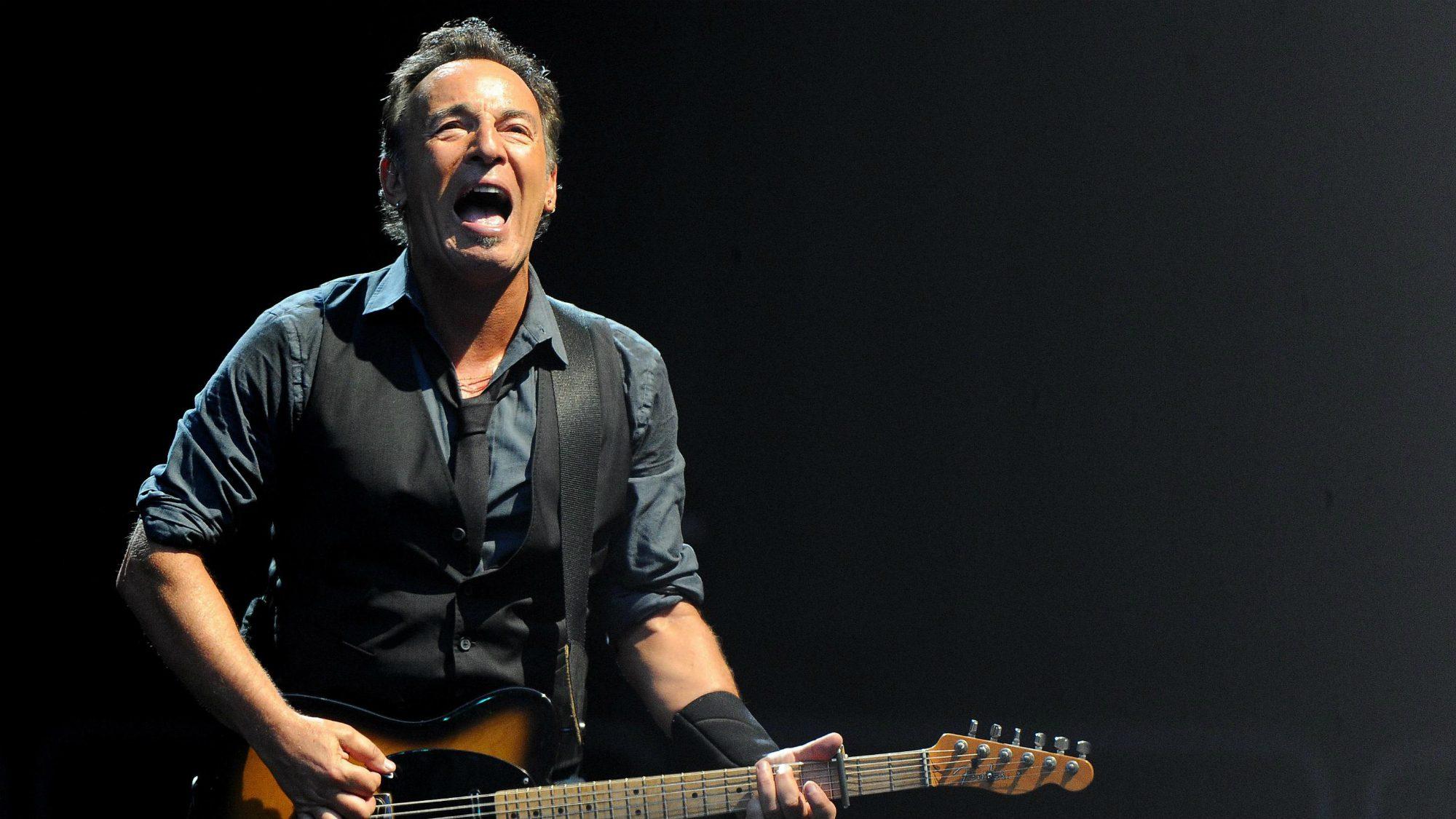 Spettacolo: tutto quello che devi sapere di Bruce Springsteen