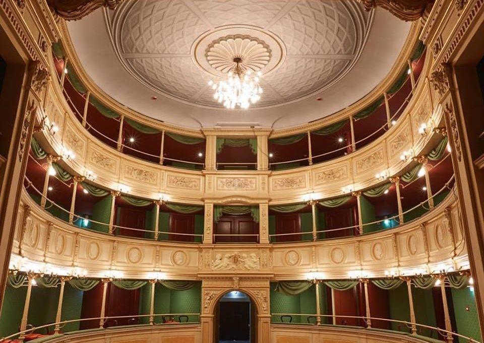 Rinasce dopo più di 30 anni il Gerolamo, teatro storico di Milano
