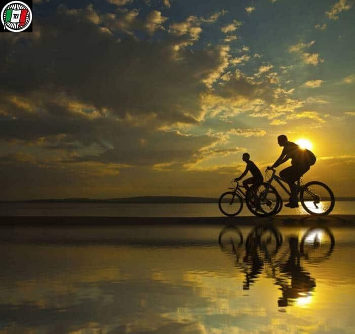 Italia in bicicletta: il concorso fotografico Touring