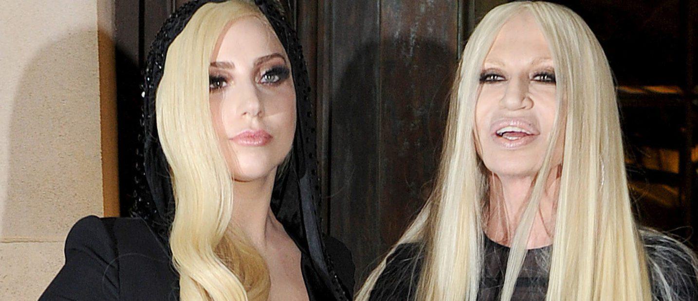 Lady Gaga sarà Donatella Versace in American Crime Story