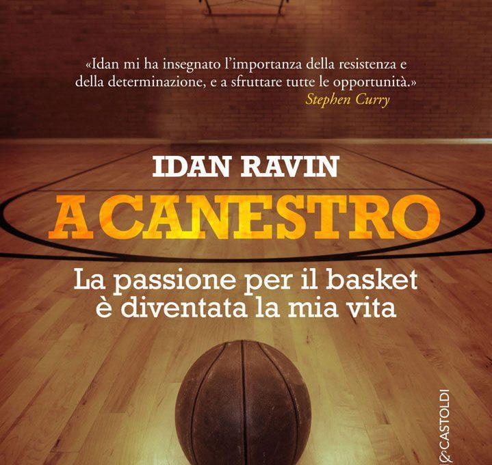 IL LIBRO DI IDAN RAVIN