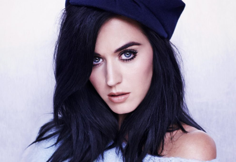 KATY PERRY TORNA CON IL NUOVO BRANO 'CHAINED TO THE RHYTHM'