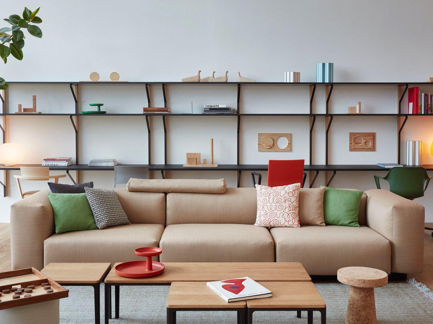vitra design e giocattoli tutto su ispirazione design casa. Black Bedroom Furniture Sets. Home Design Ideas