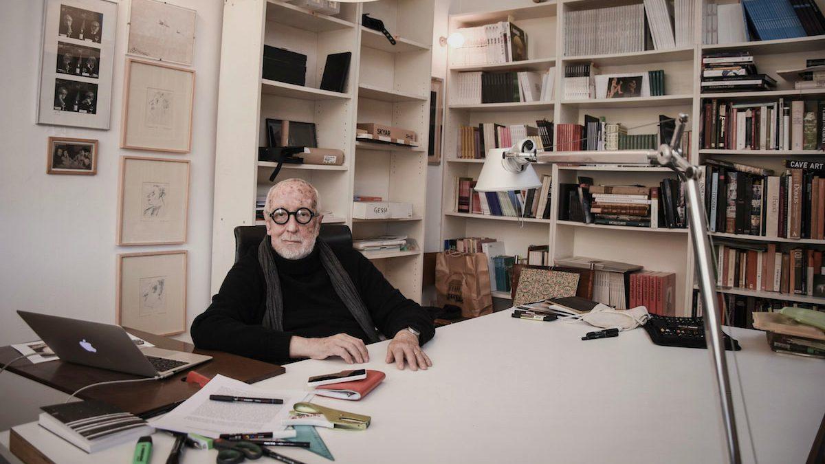 Design: Andrea Branzi per il Salone del Mobile