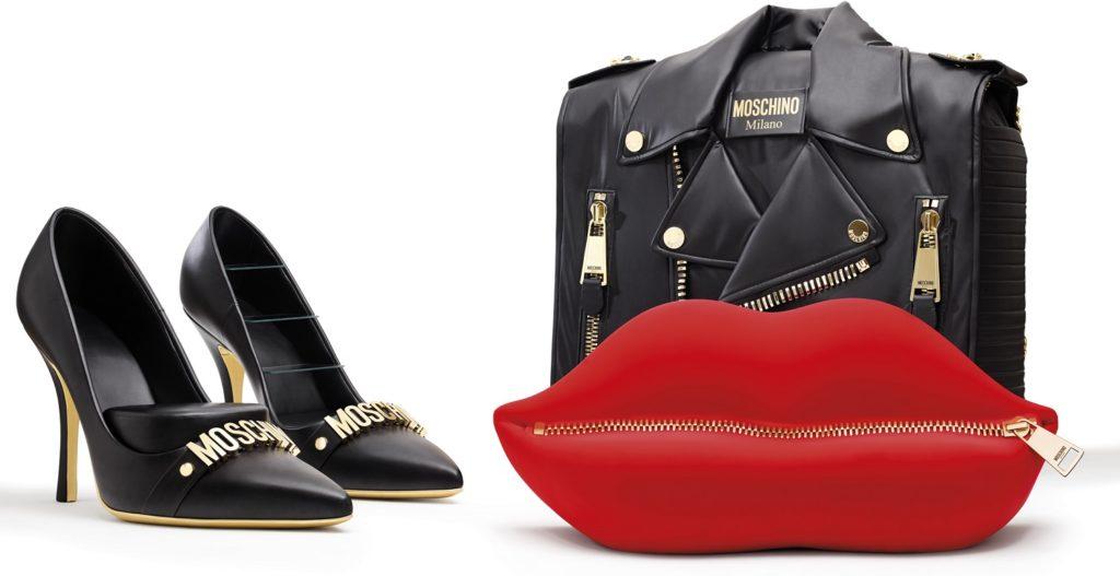 Design: Moschino e Gufram: la collaborazione per la Milano Design Week, capsule collection
