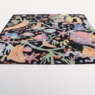 design: woven forms alla biennale di venezia. Katie Stout