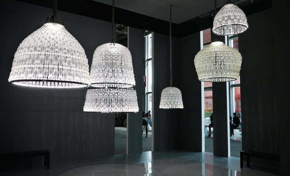 marco piva, Crowns Italamp, Milano Fashion Week