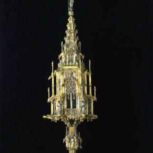 riapre ex novo il Museo delle Arti Decorative del Castello Sforzesco, Museo delle Arti Decorative