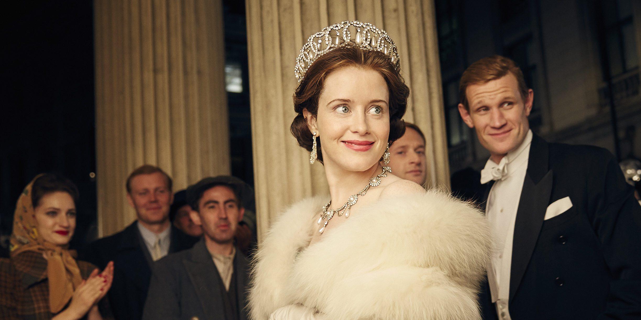 Tv: BAFTA LE NOMINATION PER LE MIGLIORI SERIE TV