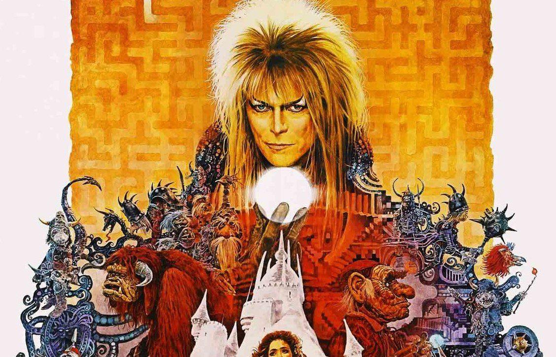 Cinema: Labyrinth torna il fantasy cult con un nuovo film