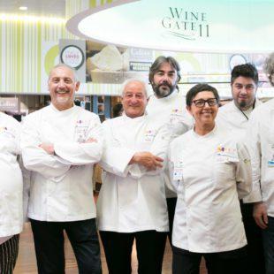 mame lifestyle: Gli Chef di East Lombardy