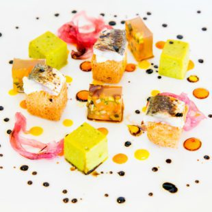 Mame Lifestyle: East Lombardy: cubismo di sarde
