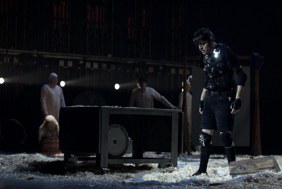teatro: PICCOLO TEATRO LA STAGIONE 2017 2018