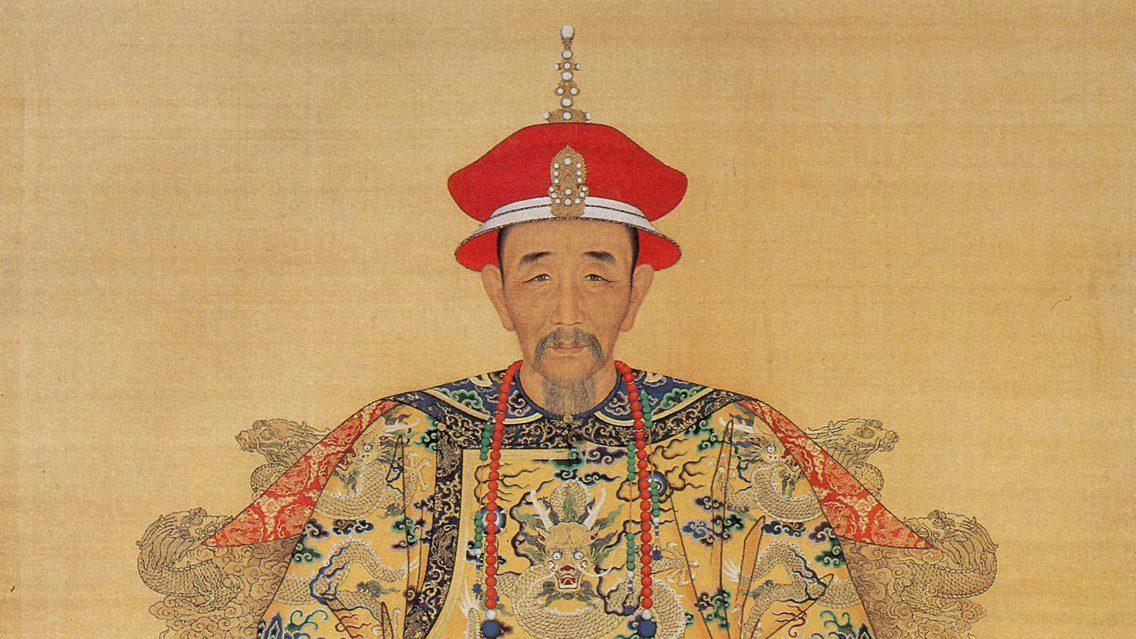 arte: la città proibita in mostra a montecarlo. pechino, palace museum, inv. 6400