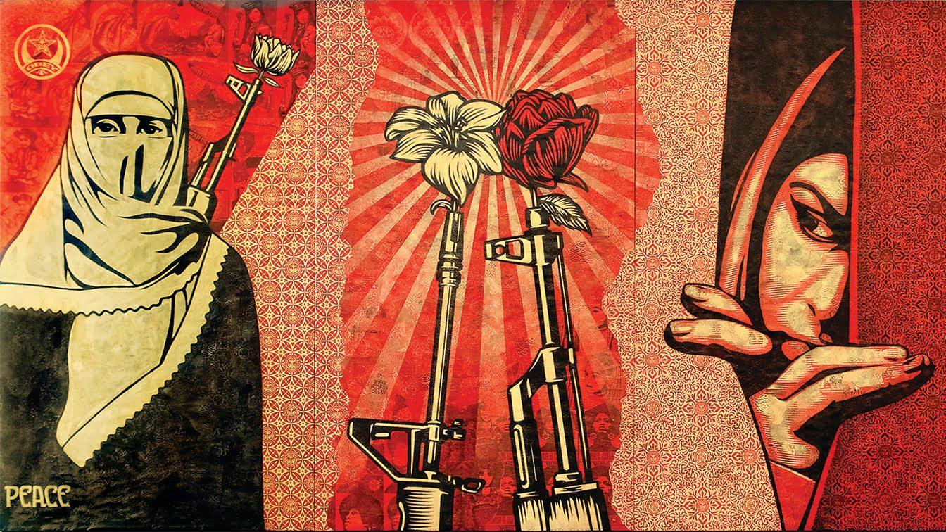 arte: la rivoluzione di cross the street parte da roma. cross the street