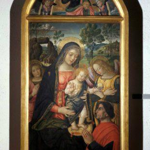arte: pintoricchio e il mistero svelato di giulia farnese. 1489