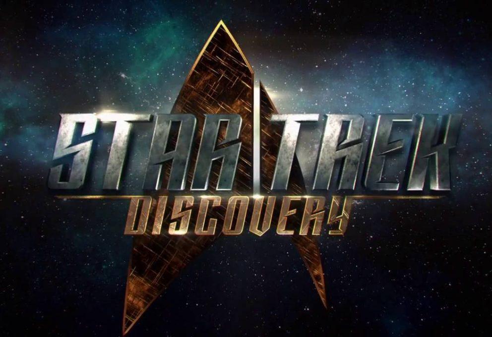 STAR TREK DISCOVERY: IL TRAILER CHE ESPLORA LE ORIGINI DELLA SERIE TV
