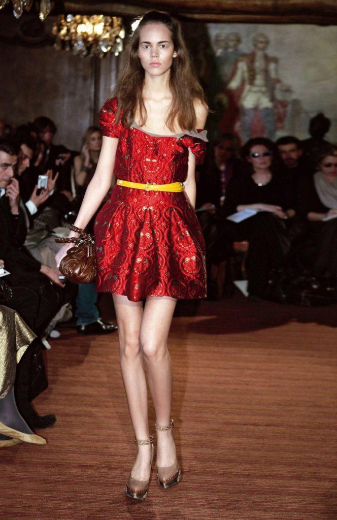 Miu Miu:2006巴黎时装周