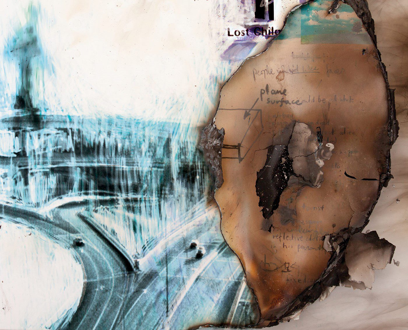 musica: radiohead gli inediti di oknotok