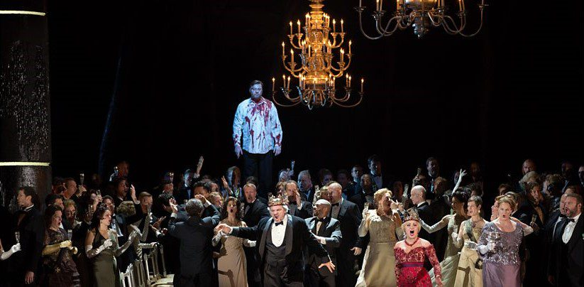 MACBETH: GUIDA ALL'OPERA VERDIANA