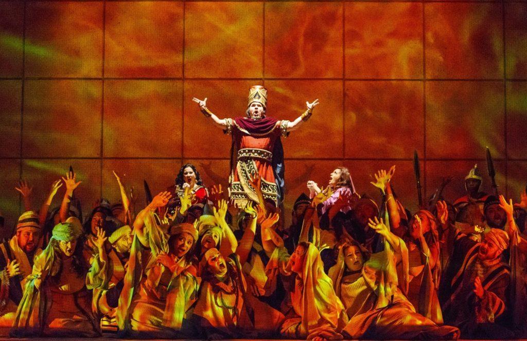 opera: nabucco il kolossal di verdi