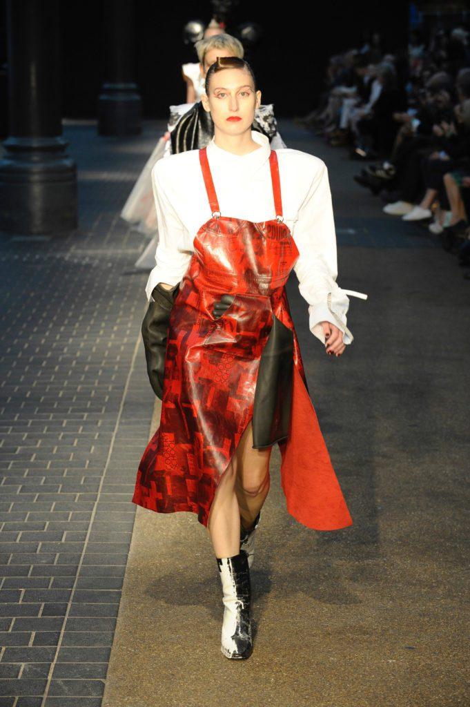 Moda: I nuovi talenti del London College of Fashion
