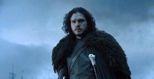 cinema: game of thrones le frasi memorabili della serie jon snow