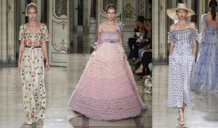 Mame Fashion Dictionary Luisa Beccaria :精致细节