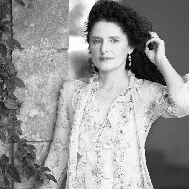 Mame Fashion Dictionary Luisa Beccaria :设计师本人