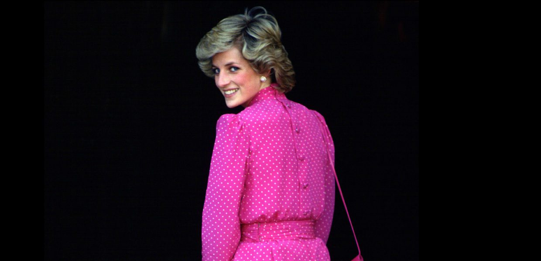 Moda: Lady Diana è ancora un'icona di stile. A 20 anni dalla sua scomparsa
