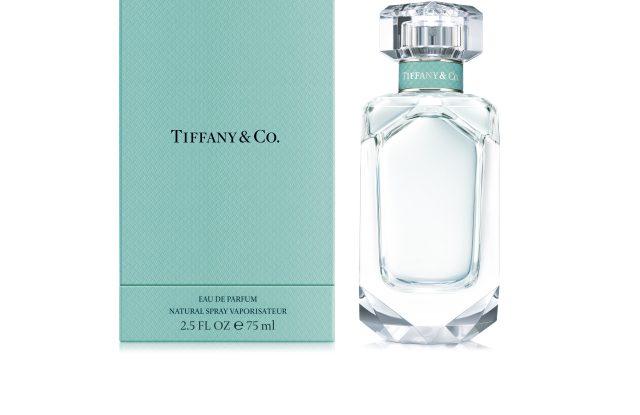 Lifestyle: Tiffany & Co. ritorna nel mondo dei profumi. Il flacone della fragranza