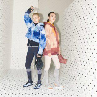 Moda: Il mondo virtuale di di Stella McCartney e Adidas. I nuovi capi