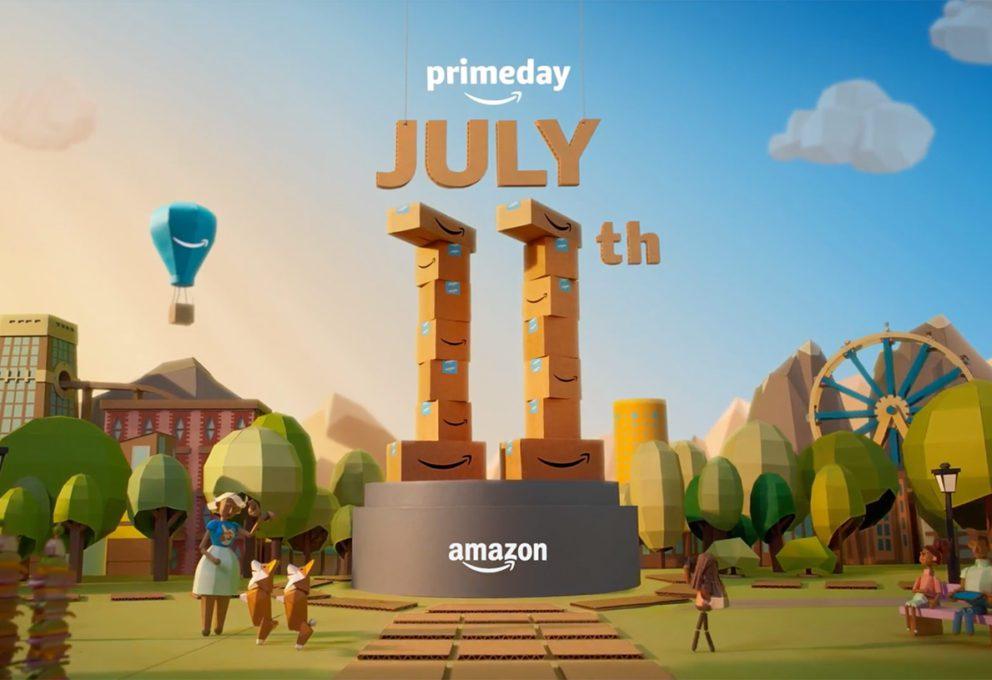 AMAZON PRIME DAY 2017: COSA COMPRARE