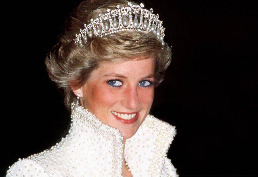 """Lady Diana""""usata"""" nel 23esimo anniversario della scomparsa (31 Agosto 1997)"""